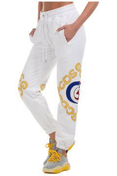 Women's sport tracksuit trousers logo 3d(123681153)