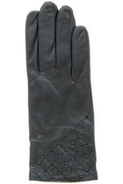 Gants Glove Story Gants en cuir agneau ref_glo29512-noir-100(115558423)