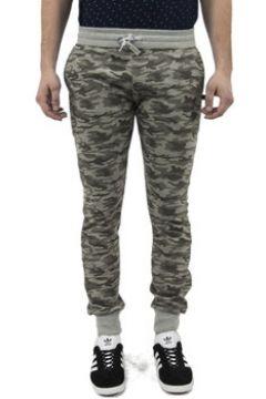 Jogging Sweet Pants terry print slim(101543751)