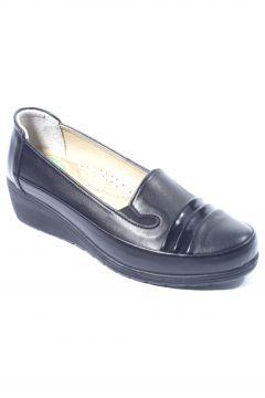 OFLAZ Siyah Kadın Casual Ayakkabı(105150317)