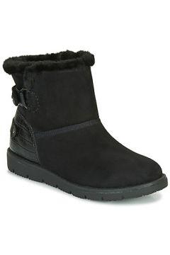 Boots Tom Tailor 93105-NOIR(127917454)