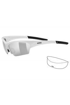 UVEX Sunsation Radsportbrille, Unisex (Damen / Herren), Fahrradbrille, Fahrradzu(109328699)