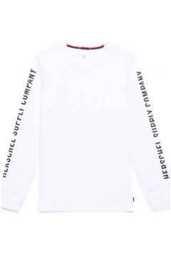 T-shirt Herschel Herschel Long Sleeve T-Shirt(115510764)