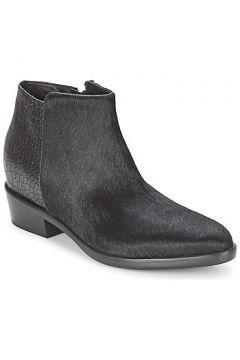 Boots Alberto Gozzi PONY NERO(98744286)