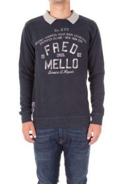 Sweat-shirt Fred Mello FM18W05FG(88653597)