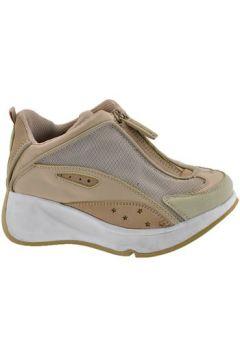 Chaussures enfant Fornarina New Zip Talon compensé(115496908)