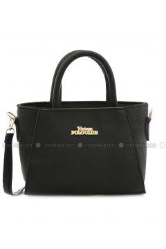 Black - Shoulder Bags - Elvin Bags(110333788)