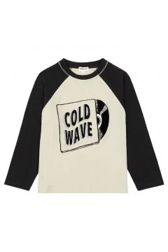T-Shirt Cold Wave(117291533)