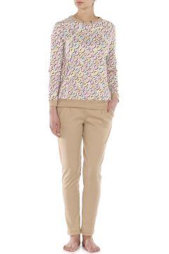 Костюм: блуза, брюки Nuova Vita(120452644)