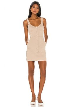 Платье shae - GRLFRND(115055129)