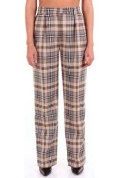Pantalon Alberta Ferretti A03046648(115528586)