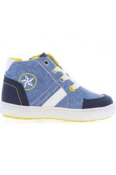 Boots enfant New Teen 319492-B1080(98481820)