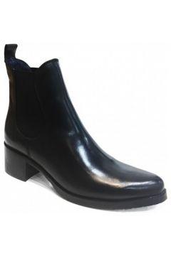 Bottines PintoDiBlu Boots Chelsea Noir PINTODIBLU(127970534)