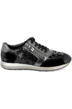 Chaussures Jana Sneakers 23602 Noir(115460192)