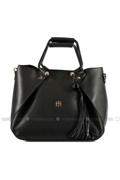 Black - Shoulder Bags - Marjin(110337911)