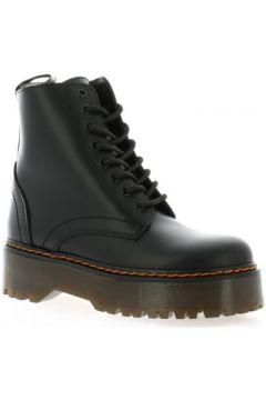 Boots Roobin\'s Rangers cuir(115648750)