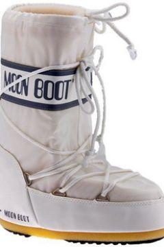 Bottes neige enfant Moon Boot ClassiquetechniqueJRAprès-ski(119082998)