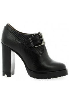 Boots Essedonna Boots cuir serpent(127908685)