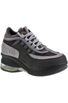 Chaussures enfant Fornarina 1684 Up Talon compensé(115496913)