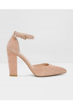 Aldo NICHOLES Bej Kadın Topuklu Ayakkabı(124968618)