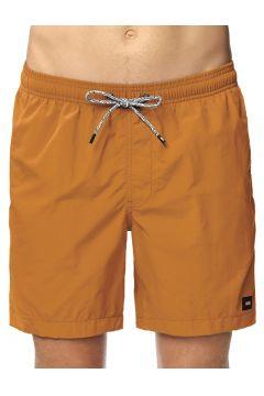 Shorts de Bain Globe Dana V 16.5 - Amber(115690516)