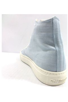 Chaussures Roy Rogers sneakers celeste textile AH500(115393347)