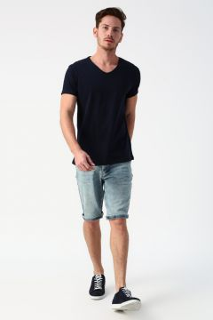 Twister Jeans Denim Şort(113980573)