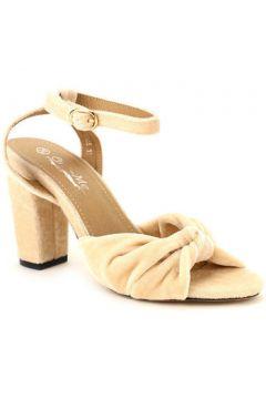 Sandales Cendriyon Sandales Beige Chaussures Femme(88708102)