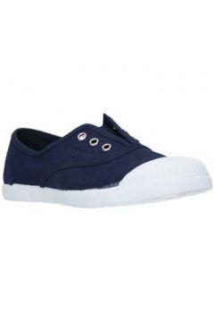 Chaussures enfant Batilas 87701 Niña Azul marino(127856433)