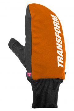 Gants de ski Transform Ko Mitt - Orange(111328826)