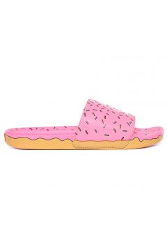 Сандали Vans X The Simpsons D\'ohnut Slide-On Sandals(125495025)
