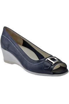 Chaussures escarpins Donna Serena Pompe50pompeEscarpins(127857532)