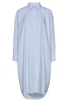 Free Shirt Kleid Knielang Blau HOPE(118240001)