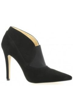 Boots Exit Boots cuir velours(127908410)