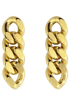 Pansar Thin Earring Ohrhänger Schmuck Gold SOPHIE BY SOPHIE(114158187)
