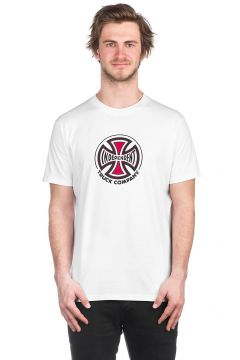 Independent Truck Co T-Shirt wit(107970855)