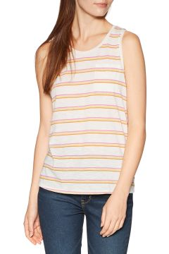 Bombardier Femme Patagonia Mainstay - Pacific Stripe Marble Pink(119289369)