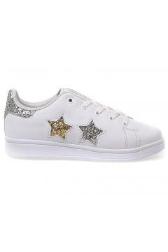 Limon Gümüş Yürüyüş Ayakkabısı(113977726)
