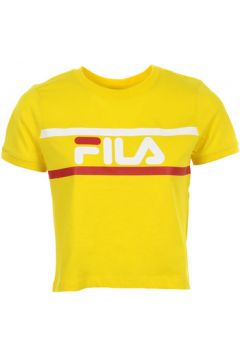 T-shirt Fila Ashley Cropped Tee Wn\'s(115439166)