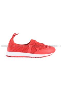Red - Sport - Sports Shoes - Vocca Venice(110340725)