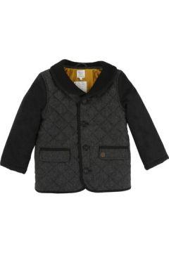 Manteau enfant Carrément Beau Blouson gris foncé(115465970)