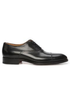 Magnanni Erkek Siyah Deri Ayakkabı 42 EU(126848103)