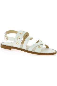 Sandales Exit Nu pieds cuir(127910136)