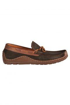 Darkwood Siyah Erkek Klasik Ayakkabı(110921498)