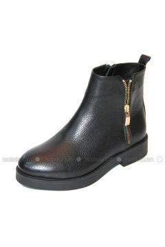 Black - Boot - Boots - Reprise(110338881)