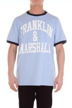 T-shirt Franklin Marshall TSMF102ANS19(115593965)