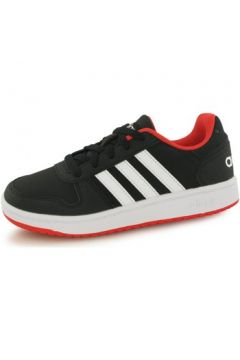 Baskets enfant adidas Baskets Hoops 2.0(115552885)