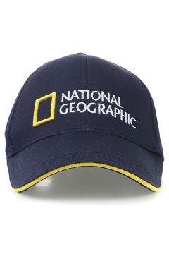 National Geographic Lacivert Şapka(126441857)