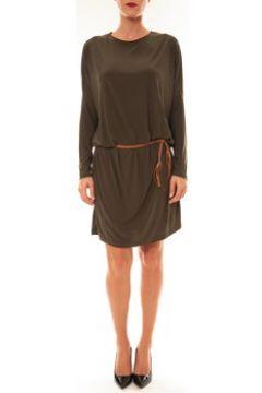 Robe Dress Code Robe 53021 vert(127874617)