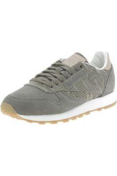 Chaussures Reebok Sport Classic Lthr Ebk Verdi(115476507)